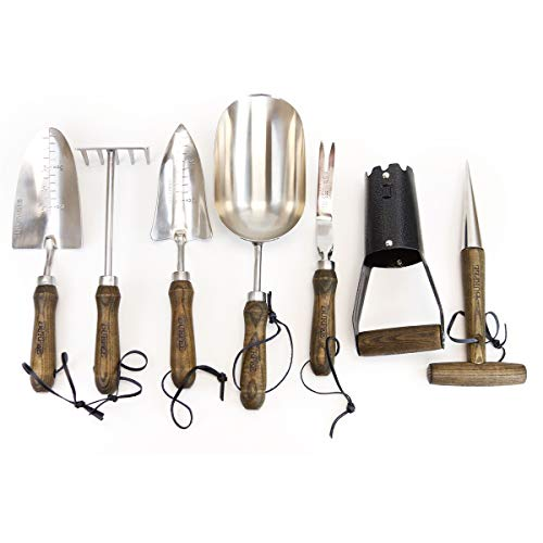 Complete Garden Tool Set are perfect 4 years wedding anniversary gift for husband