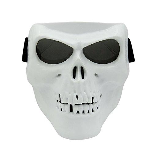 Vhccirt Máscara de la...
