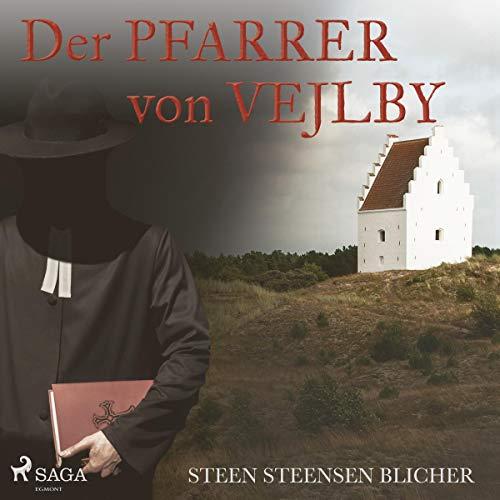 Der Pfarrer von Vejlby Titelbild