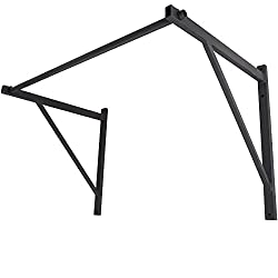 08 Best Wall Mounted Pull Up Bars Will Make You Tons Of fitness. Here's How!