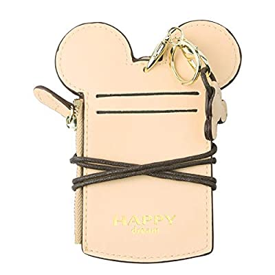 Neck Pouch - Travel Neck Wallet Purse Card Holder Anti-Theft Wallet For Student Women Kids Girl