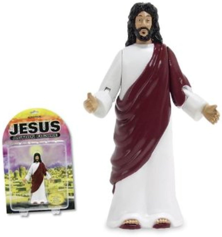 Accoutrements 10746 Jesus Action Figure