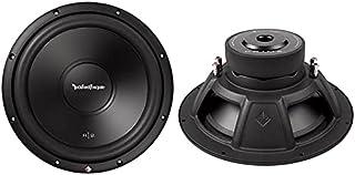 "$112 » Rockford Fosgate R2D2-12 12"" 1000W 2-Ohm DVC Car Audio Power Subwoofers"