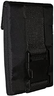 Mighty Pouch Belt Clip Case for Apple iPad Mini 1, 2, 3, 4 (Bare Device Only, WILL NOT FIT A COVERED/CASED MINI)