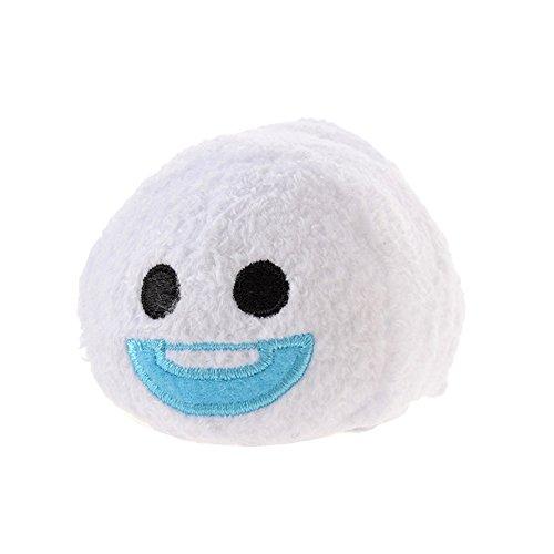 Mini peluche Tsum Tsum Snowgie