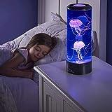 Bambus LED Fantasy Jellyfish Lamp