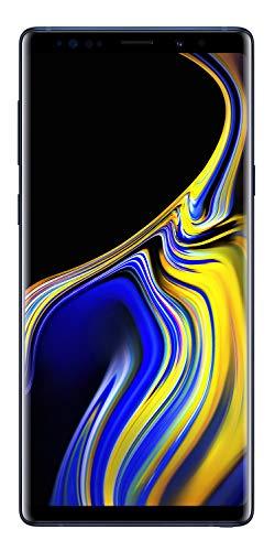 Samsung Galaxy Note 9 (Ocean Blue, 8GB RAM, 512GB Storage) with Offers