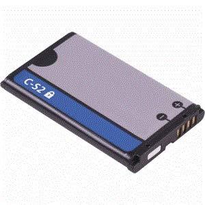 Bateria Compatible con Blackberry C-S2 CS-2 8520|8300/8310/8320/8330/8350i /8700/8700c/8700g/9300/9330 Curve Black Berry -