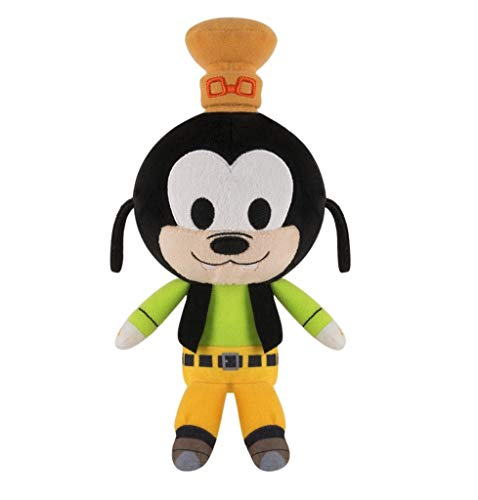Kingdom Hearts Funko Plushies Goofy Disney Figure Pippo 27,5cm