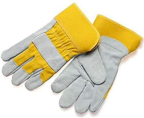 New Shipping Free Shipping Welding Gloves Heat Fire Resistant discount Workplac Welders Glove
