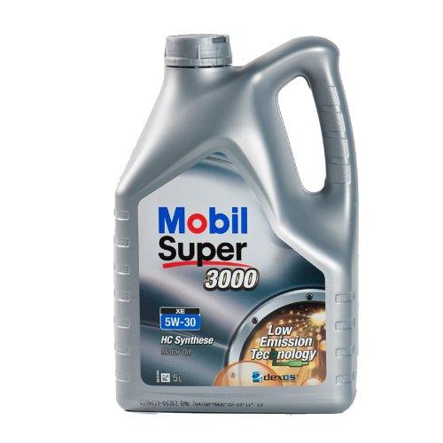 ExxonMobil 150944 Motorblöcke, 5L