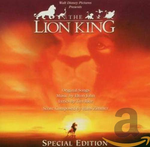 The Lion King (Special Edition)