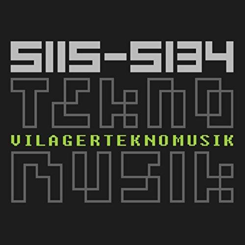 Vi lager tekno musik
