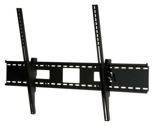 Peerless ST680P wandhouder, metaal, zwart, 122 x 76,8 x 22,3 cm
