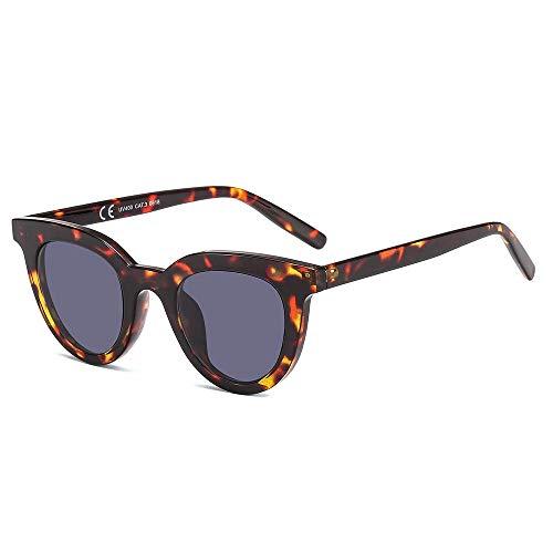 Yuany Zonnebril, modieus, uniseks, dames en heren, kleurtinten, klassieke bril, merk