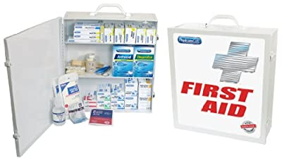 PhysiciansCare by First Aid Only Industrial ANSI / OSHA First Aid Kit by First Aid Only