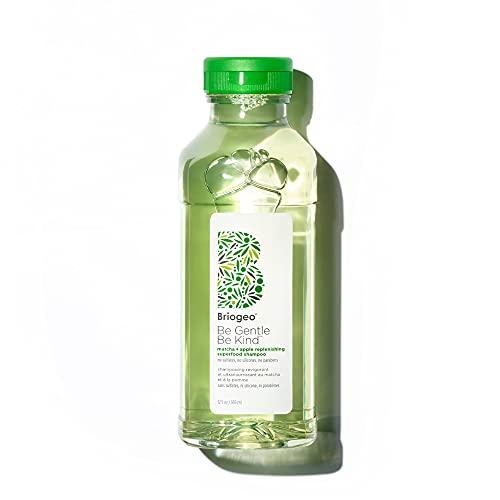 Be Gentle, Be Kind Replenishing Superfood Shampoo 370ml