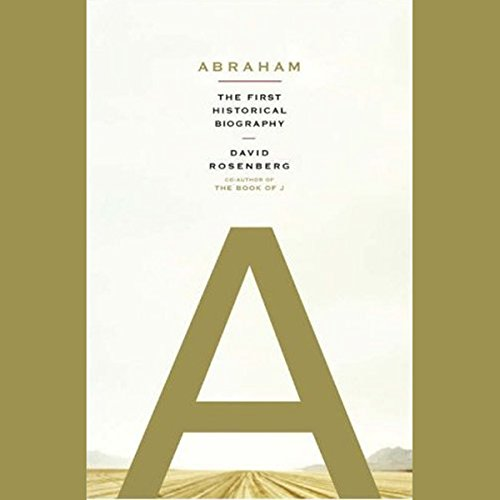 Abraham cover art