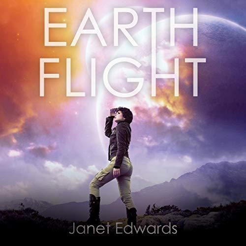 Couverture de Earth Flight