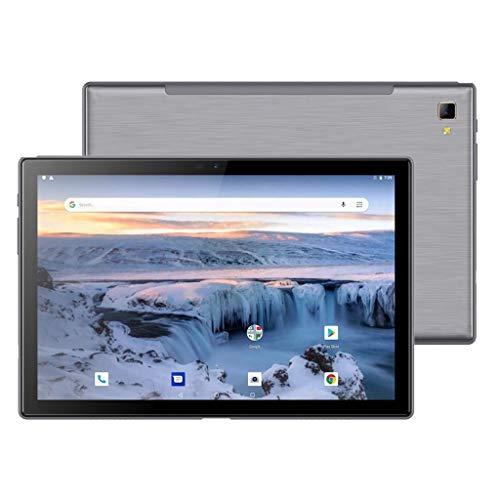 Huhu833 Tablet 11.6 Zoll, Ultra Dünn Android 9.0 WIFI/4G-LTE HD Metall Tablet...