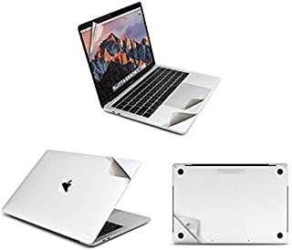 JCPAL Five-in-One Skin Set For Retina-MBP 15