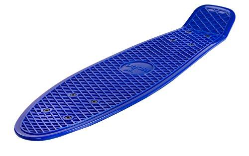 Ridge Mini Cruiser Skateboard Deck 22