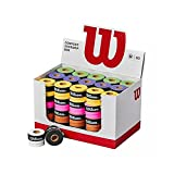 Wilson Caja 60 OVERGRIPS Colores