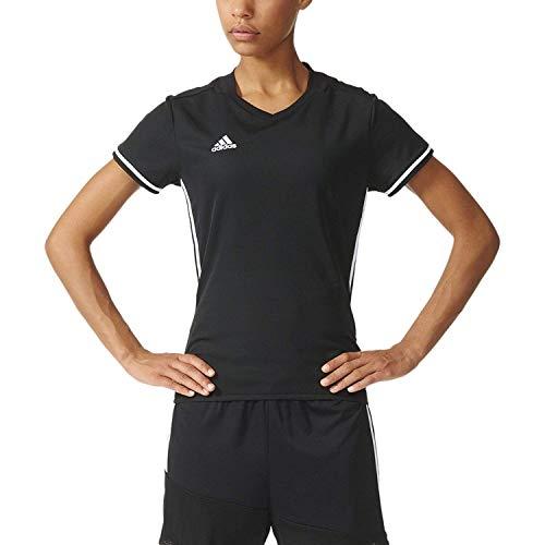 Adidas Condivo 16 Womens Soccer Jersey L Black/White