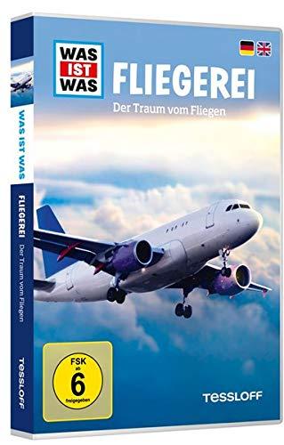Was Ist Was DVD Fliegerei. Der Traum vom Fliegen