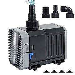 CHJ-1500 25W 1500L h