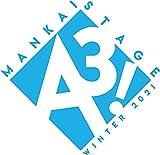 MANKAI STAGE『A3!』~WINTER 2021~【B...[Blu-ray/ブルーレイ]
