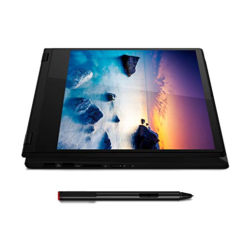 "Lenovo Flex 14.0"" 1400 x 900 Ryzen 5 3500U 2.1 GHz 12 GB Memory 256 GB NVME SSD Storage 2-in-1 Laptop"
