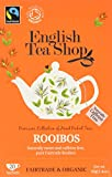 English Tea Shop -Rooibos 20 Tea Bag Sachets (Pack of 3)
