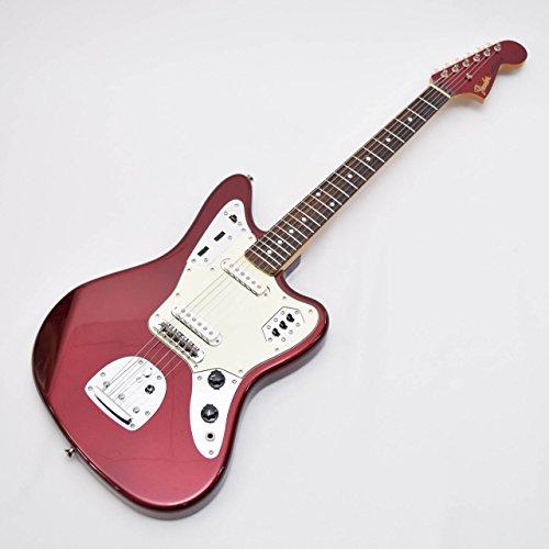 Fender Japón JG66/OCR Jaguar guitarra eléctrica (importación de Japón)