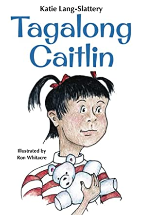Tagalong Caitlin