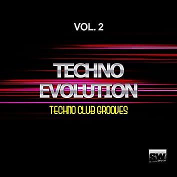Techno Evolution, Vol. 2 (Techno Club Grooves)
