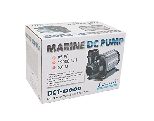 Jebao Jecod DCT Marine Controllable Water Pump