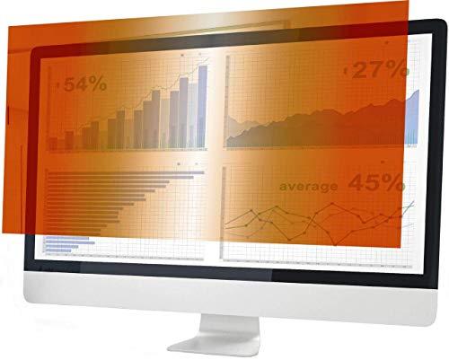 """Gearlab GLBG22474297 filtre anti-reflets pour écran et filtre de confidentialité Filtre de confidentialité sans bords pour ordinateur 55,9 cm (22"""")"""