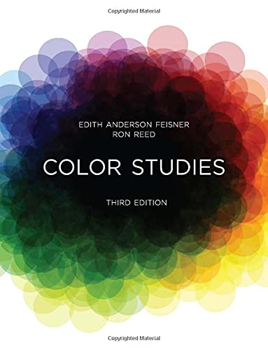 Compare Textbook Prices for Color Studies 3 Edition ISBN 9781609015312 by Feisner, Edith Anderson,Ron Reed