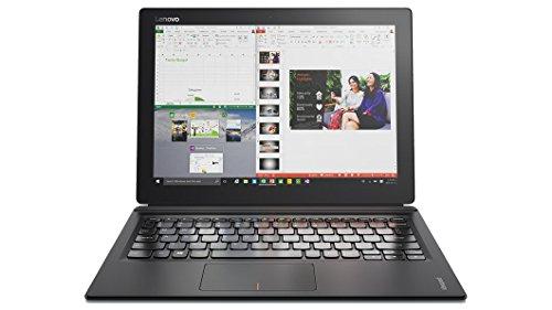 LENOVO MIIX 700 Pro m5-6Y54 30,5cm 12Zoll FHD+ Multitouch 8GB DDR3 256GB NGFF SSD W10P64 Intel HD 4G LTE BT Cam inkl. Keyboard, Acti