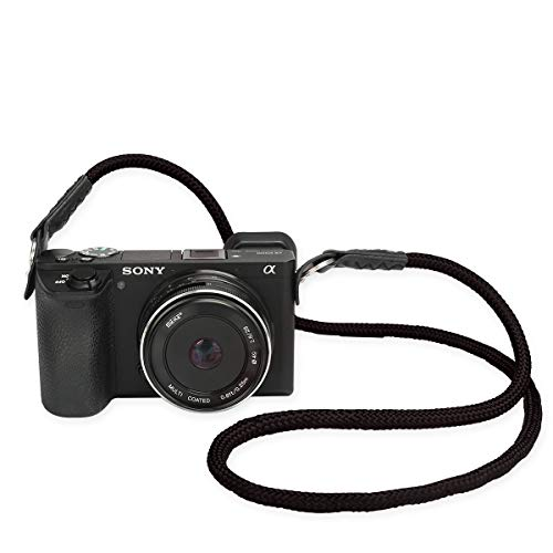 Meike PA0898-Black Camera Shoulder Neck Strap Belt for All DSLR Camera Nikon Canon Sony Pentax