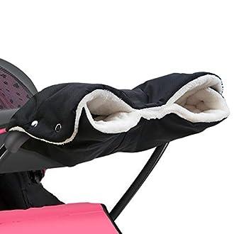 Handwärmer für Kinderwagen Bild