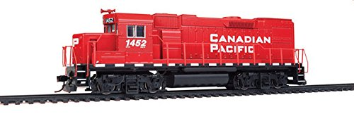 Walthers HO Scale EMD GP15 Diesel Locomotive Canadian Pacific/CP Rail #1452