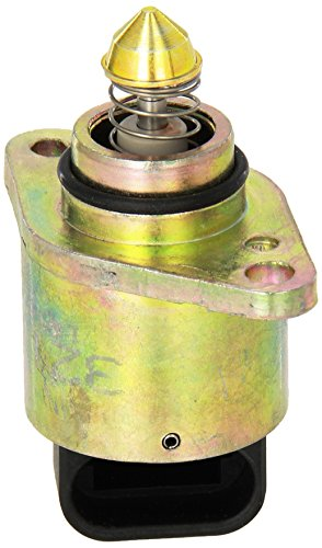 Standard Motor Products AC15T Fuel Injection Idle Speed Stabilizer