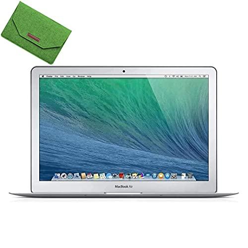 (Renewed) Apple MacBook Air 13.3' Laptop Computer, 1440...