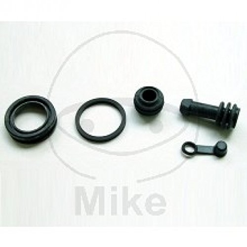 Bremssattel / Bremszangen Reparatursatz passend für: Kawasaki KX 125 E, Bj. 1987