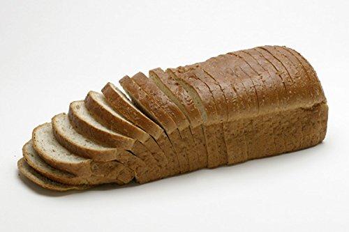 Rotella's Italian Bakery, Wheatberry Bread, Sliced, (6 count)