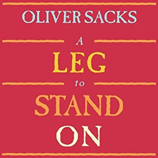 A Leg to Stand On cover art
