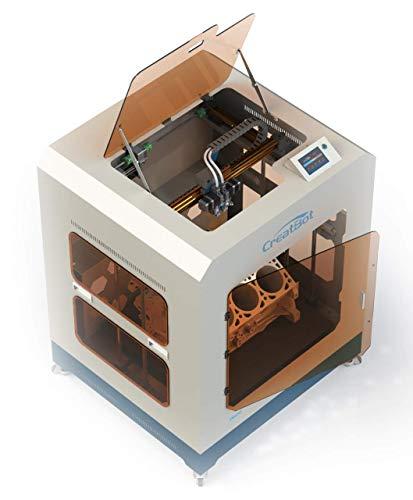 CreatBot – F430 (420 °C Version) - 4