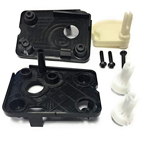 Kit réparation clim bi-zone Citroen C4 Peugeot 307 1607044080 6450.XZ